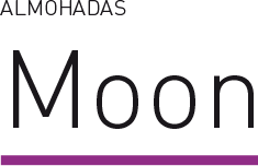 almohada moon nombre