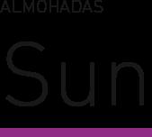 almohada sun