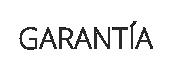 Garantía